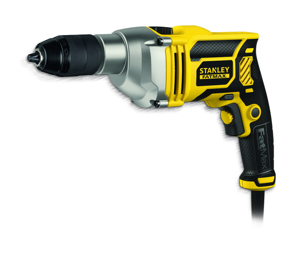 Drill with Hammer