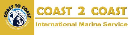 Coast to Coast Int'l Marine, Ltd.