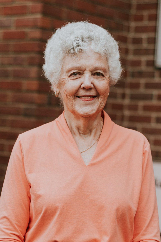 Pat Pfeiffer