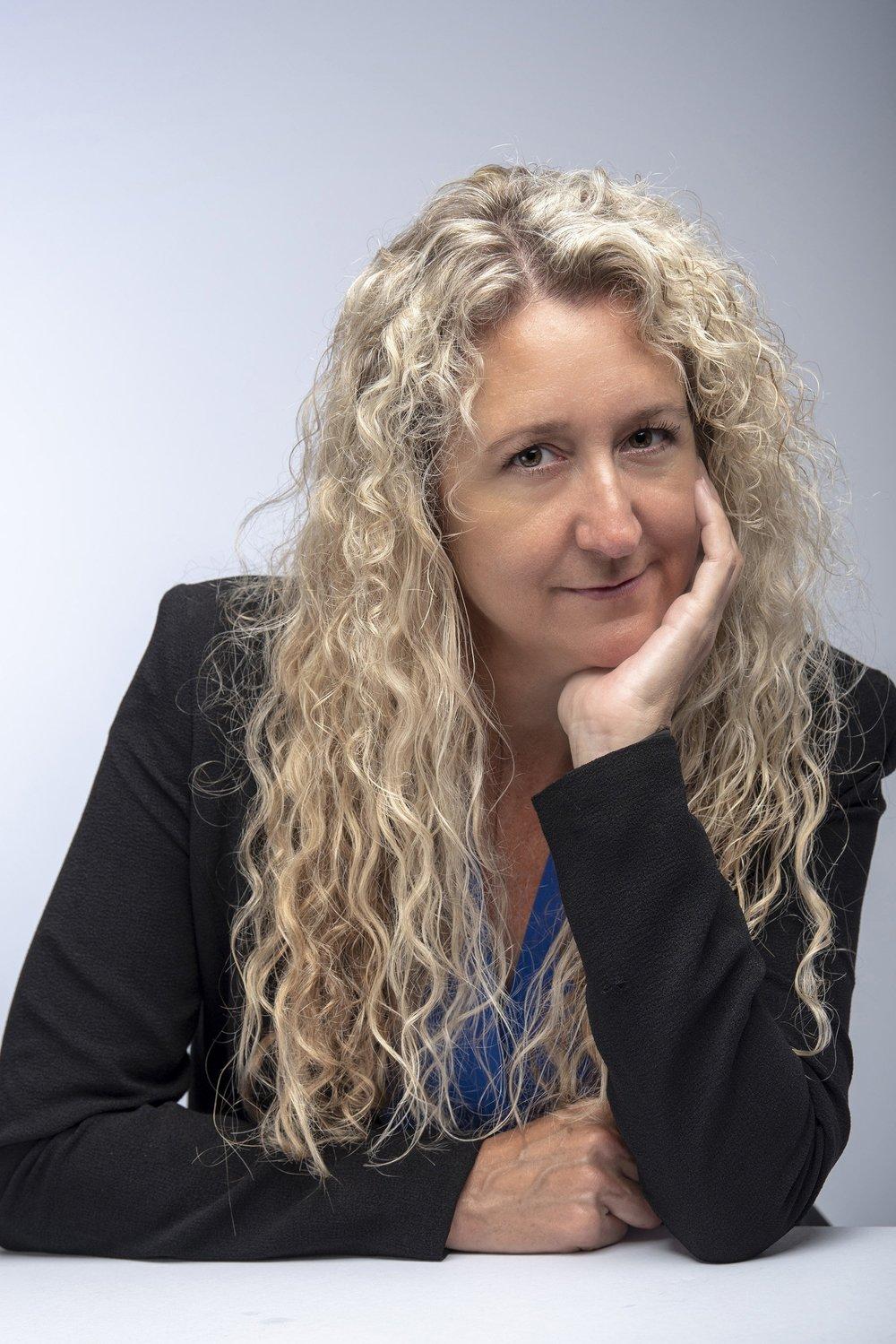 Nancy Benet: President & Founder, Enrolled Agent