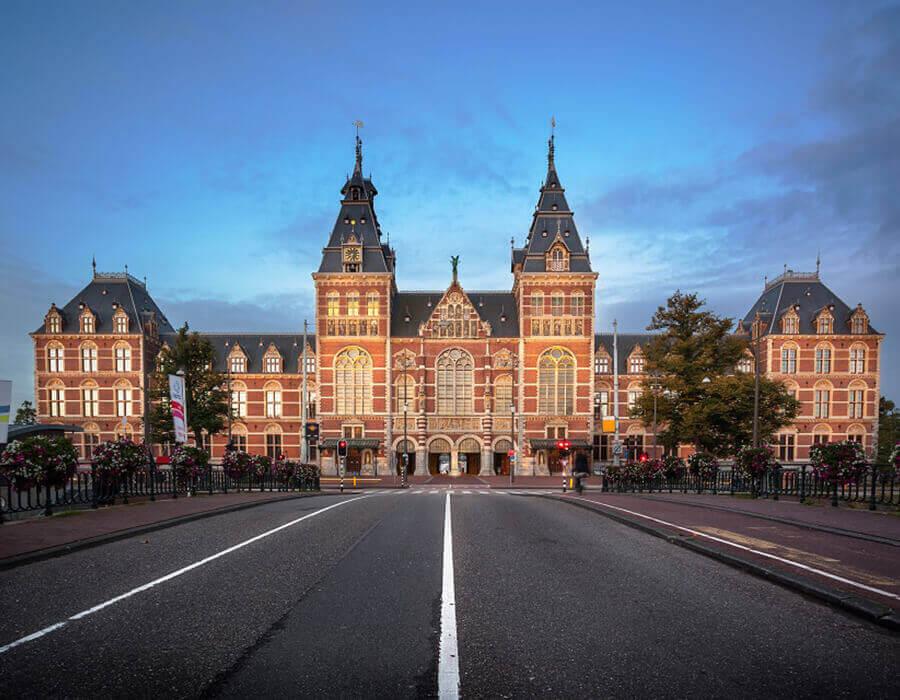 Via Tickets Holland