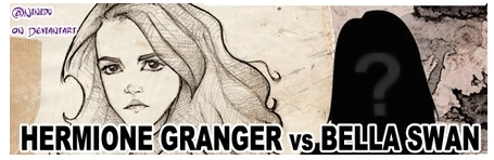 Bella Swan vs. Hermione Granger