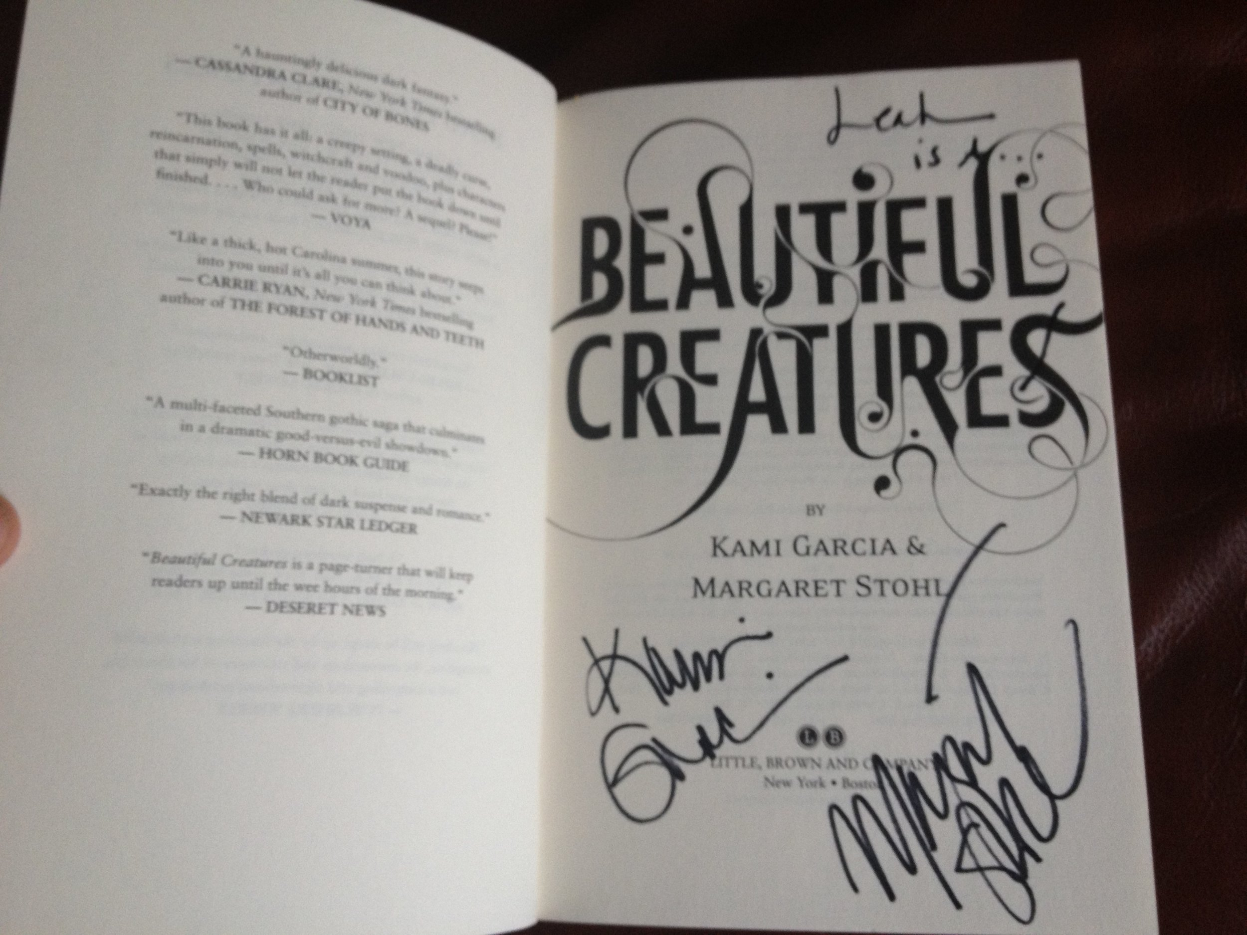 margaret-stohl-kami-garcia-beautiful-creatures