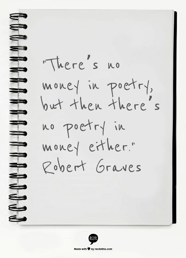 robert-graves-writing-money-quote