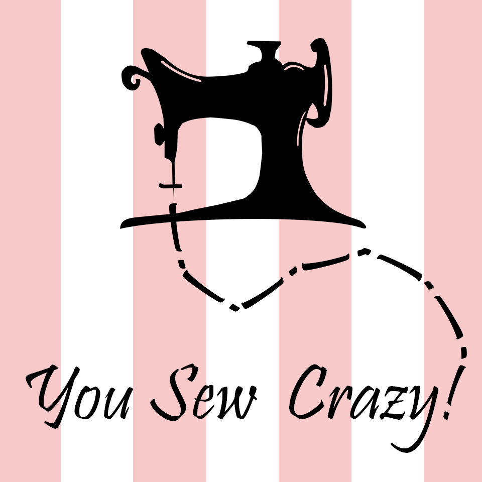 You Sew Crazy