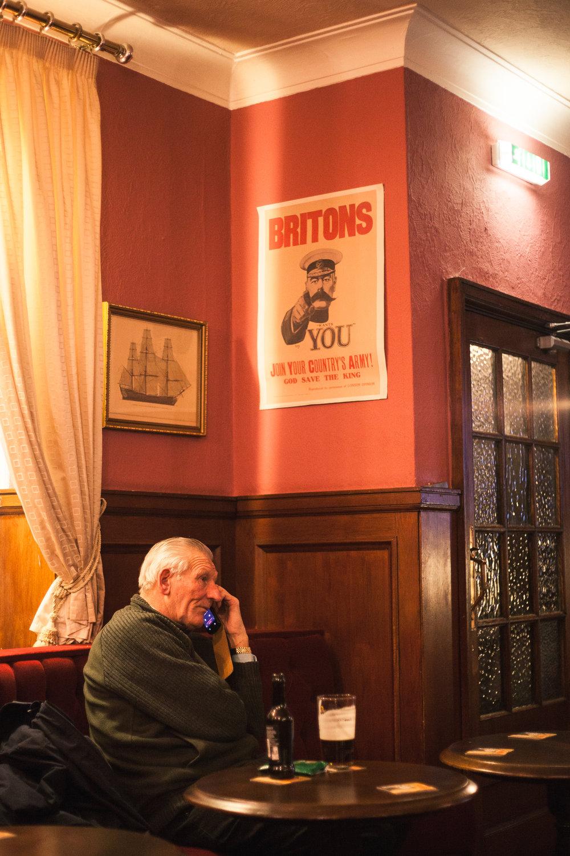 Briton needs you, folkstone, kent, 2016