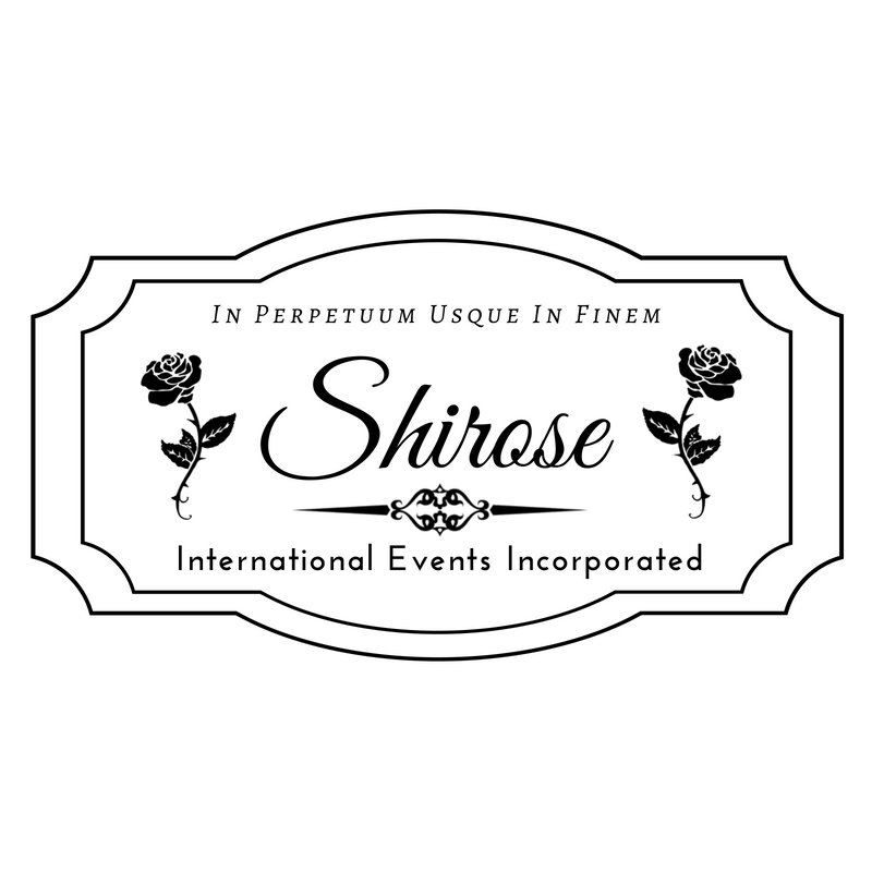 SHIROSE INTERNATIONAL