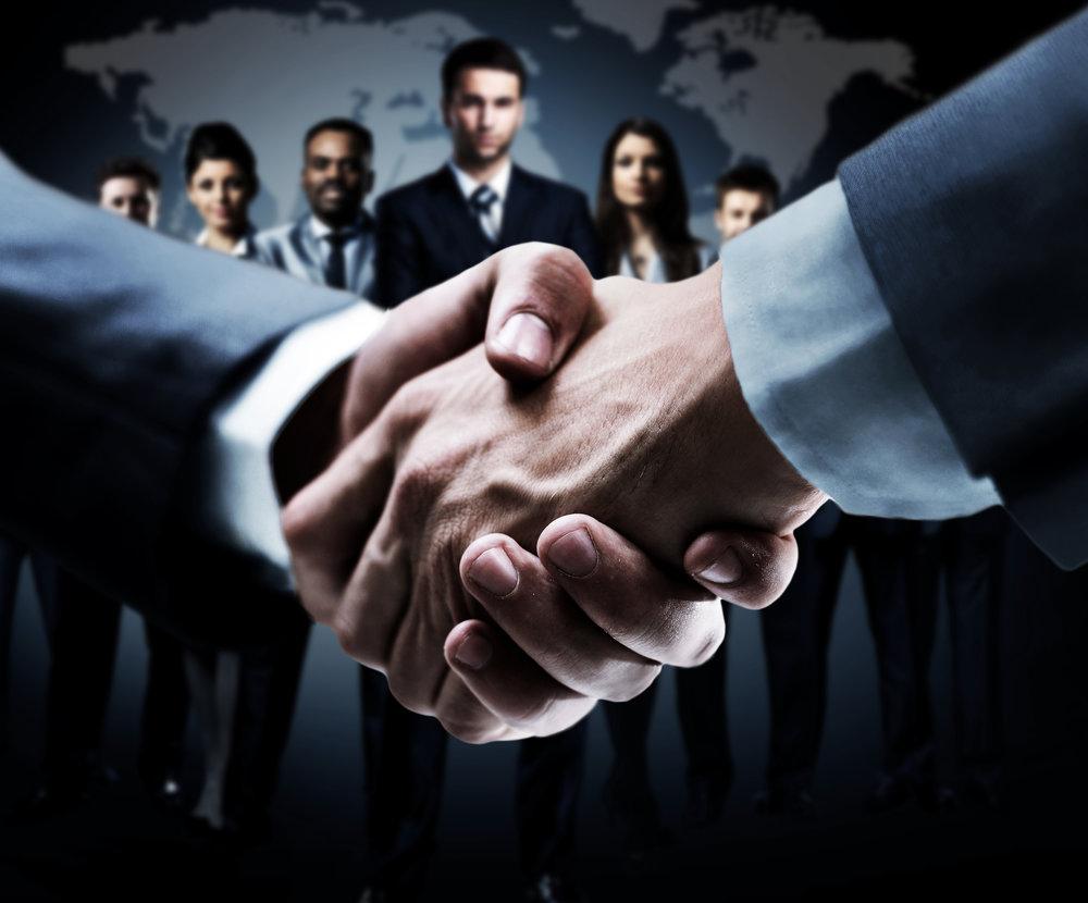 TMD Strategic Distribution Partners