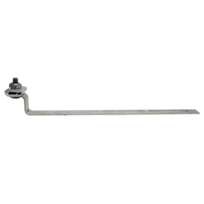 CC0057-CIFA 2688 Aluminum. Tap . Extension Bracket 3-9 inch Galvanized-6.png