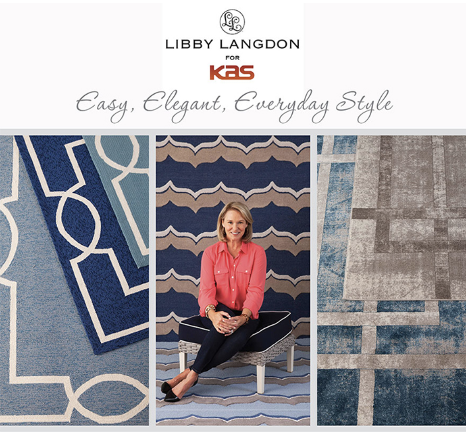 Libby Langdon's Collection for KAS