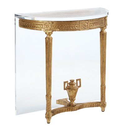gold Demilune is reimagined in The Antiques Diva Collection by Aidan Gray.jpg