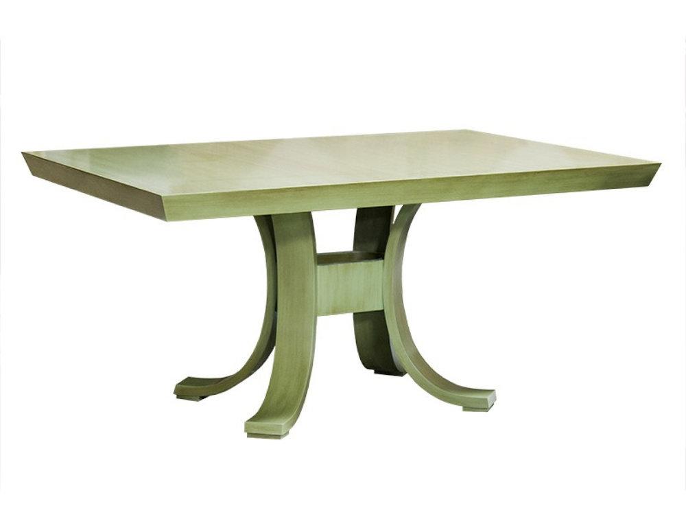 KINDEL GRAND RAPIDS Mark Pedestal Table (Custom)