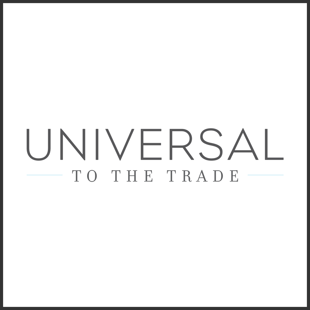 Universal to the Trade