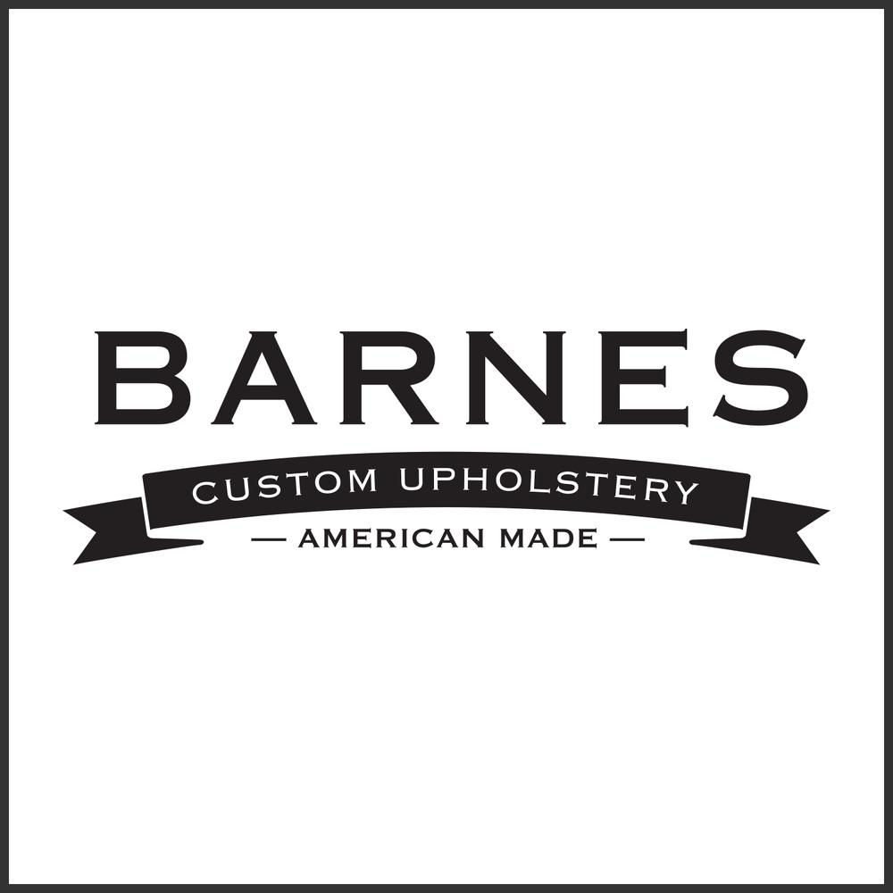 Barnes Custom Upholstery