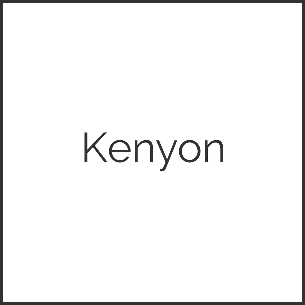 Kenyon International