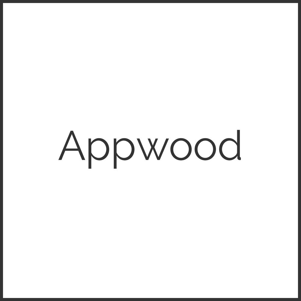 Appwood