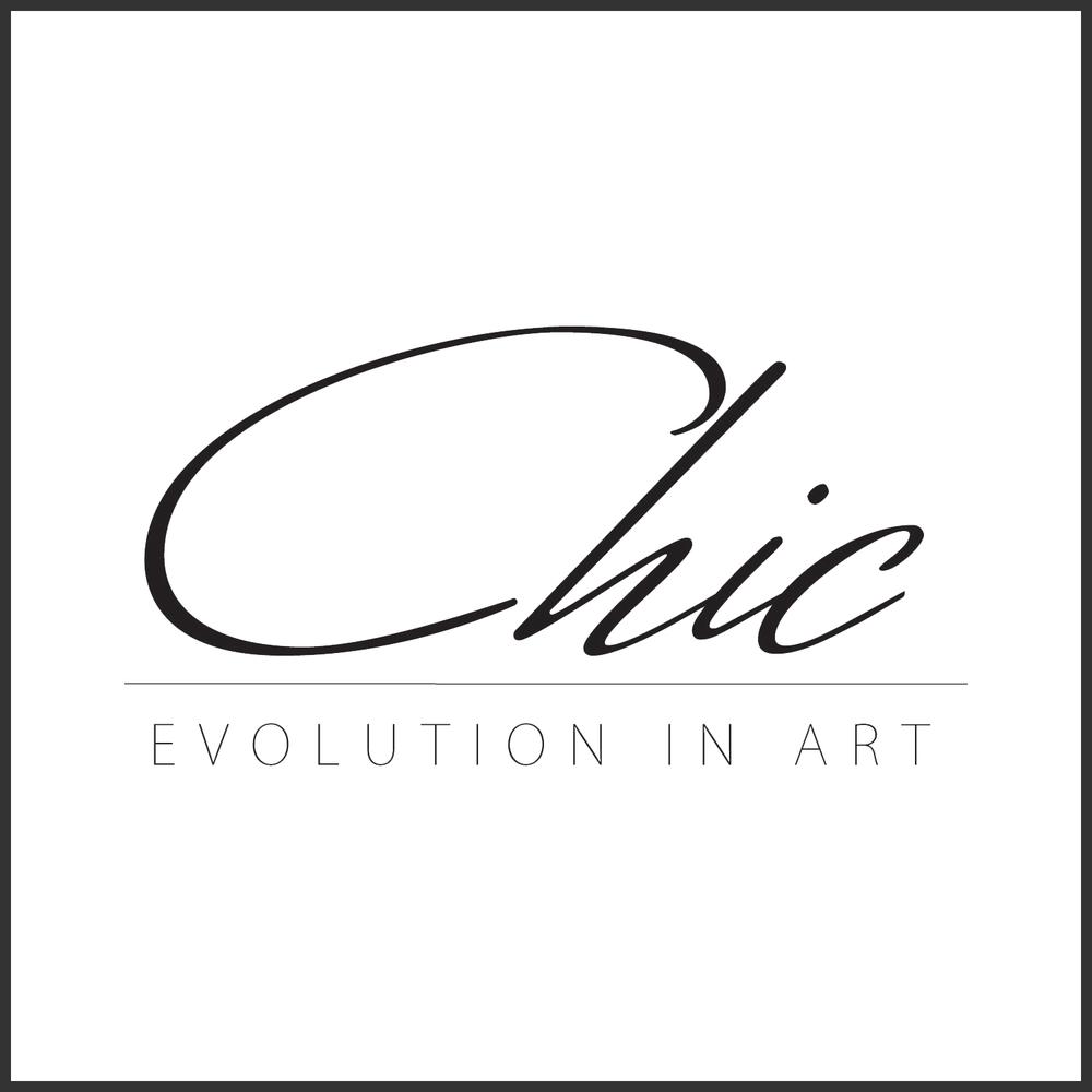 Chic Evolution In Art