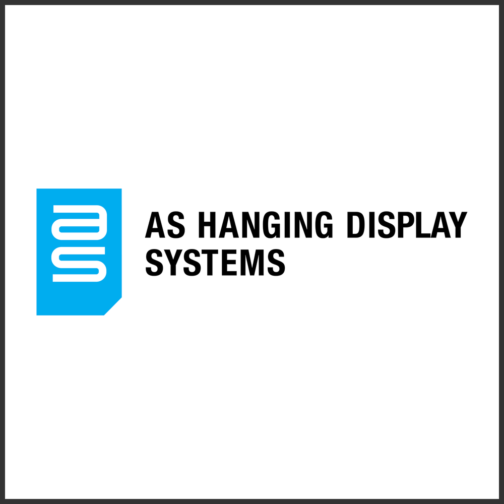 AS Hanging Display Systems