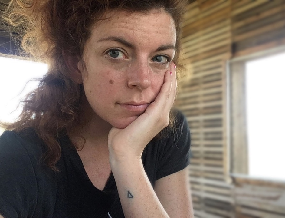 Sophie Klahr, 2018.