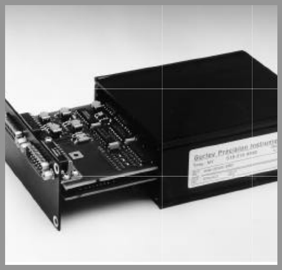 Gurley Model HR2A High-resolution Interpolator - Series: HR2A InterpolatorDescription: Available for various models
