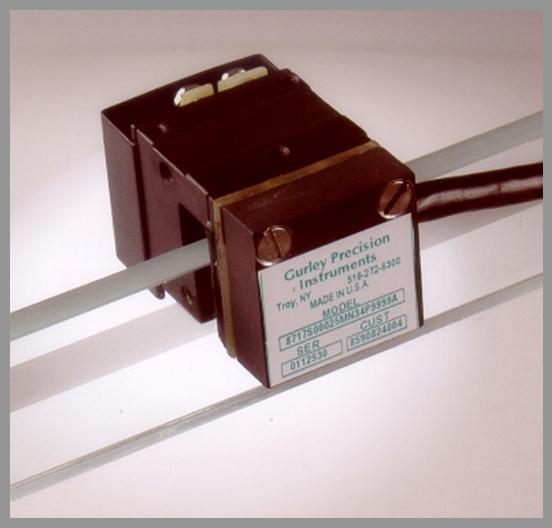 Gurley Model 9717 Incremental Modular Linear Encoder - Series: 9717Length: <3.2m <125