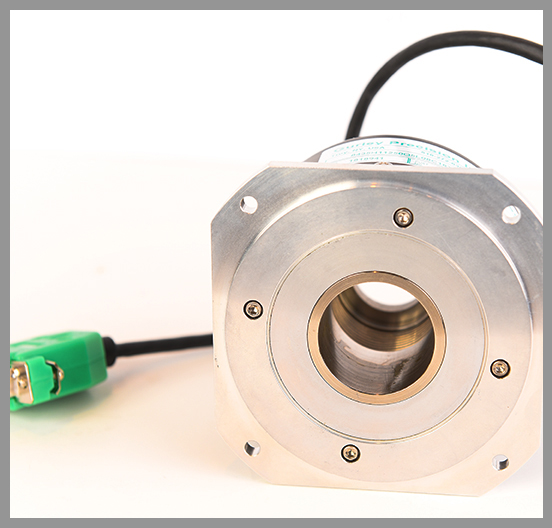 Gurley Series 835H Hollow-Shaft Encoders - Series: 8x35HDia.: 3.5