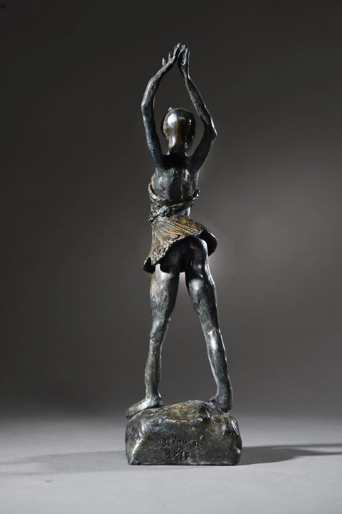 """""""Patrice"""" 
