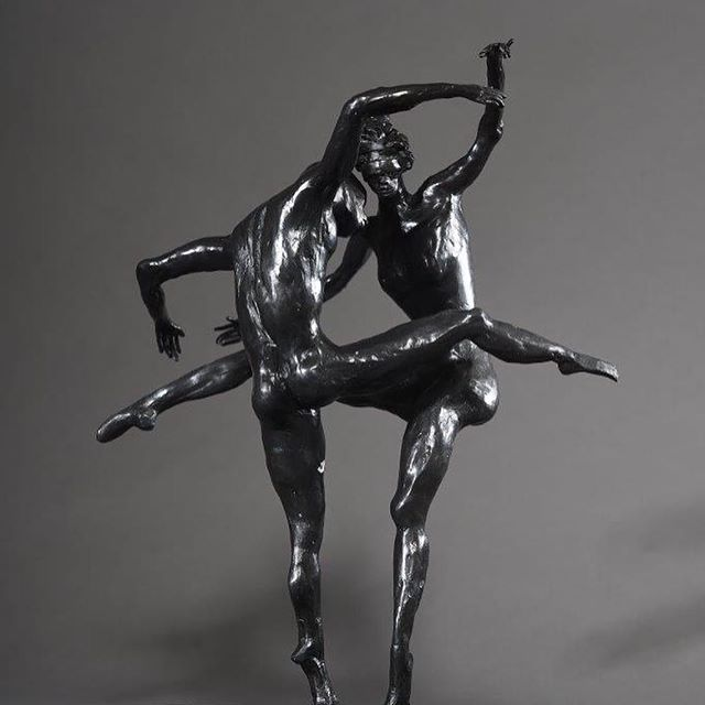 """Dancing in the Dark 