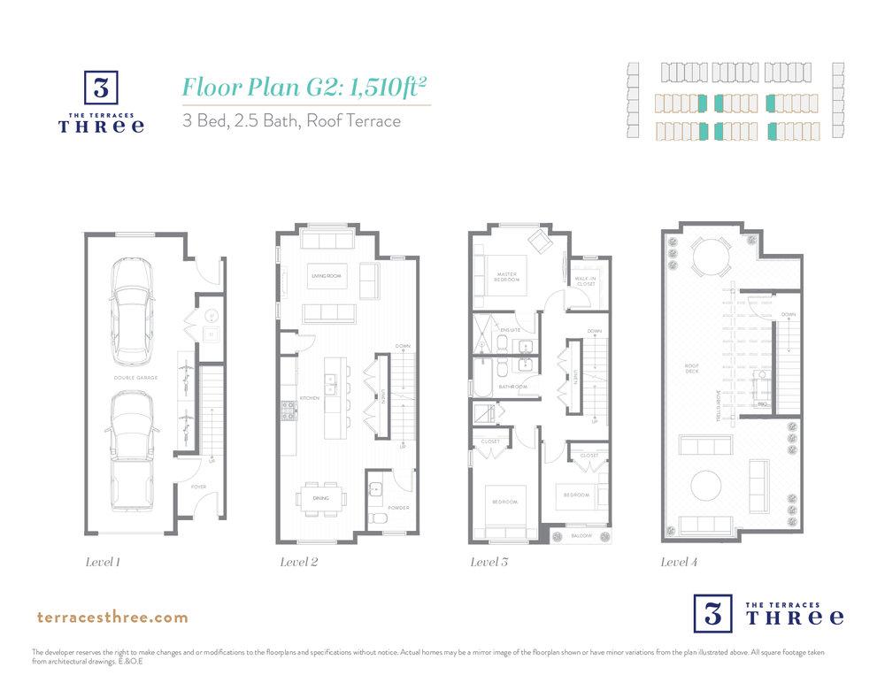 Floor Plan G2