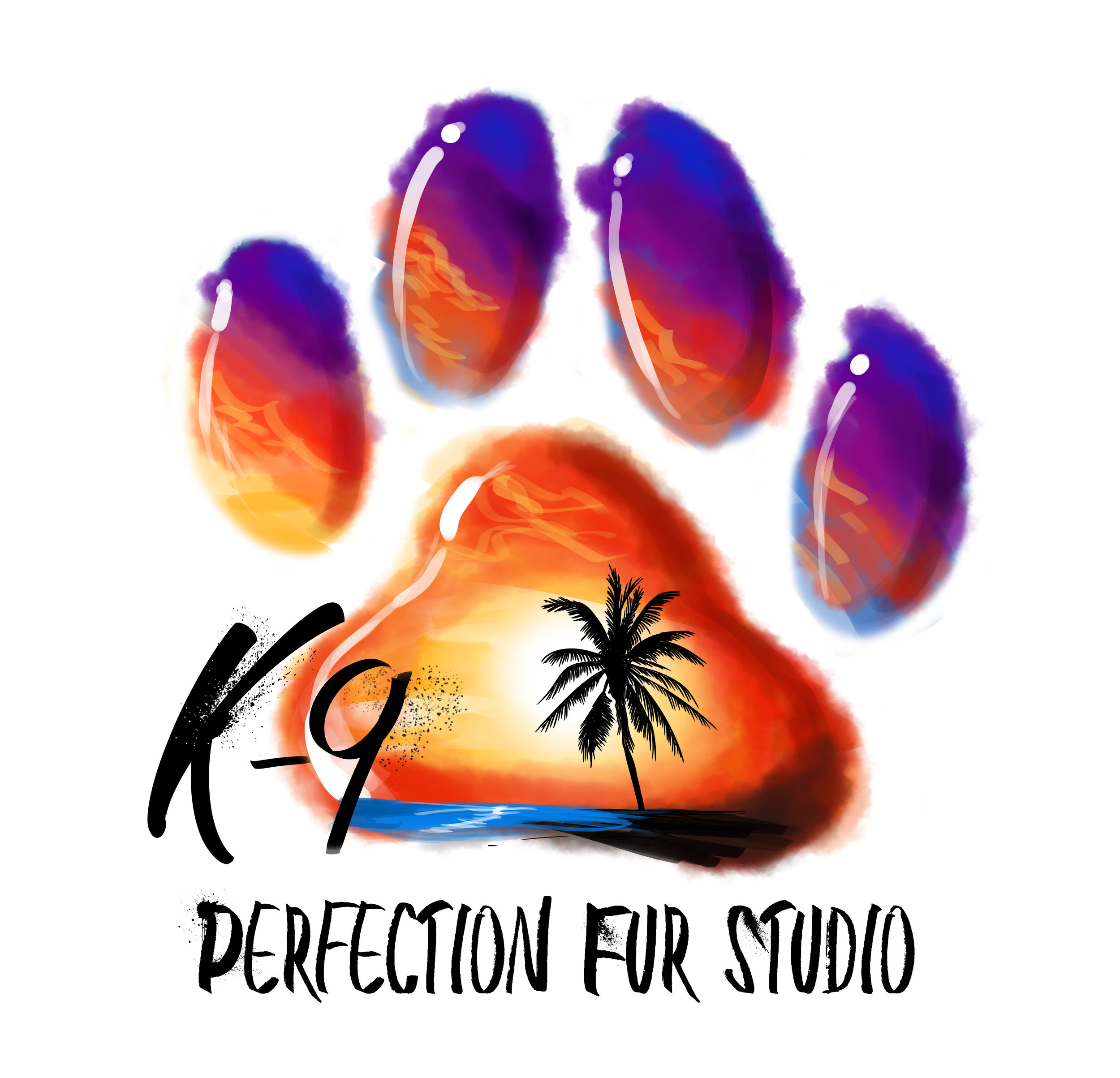 K-9 Perfection Fur Studio Naples, FL