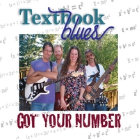 GOT YOUR NUMBER by Textbook Blues