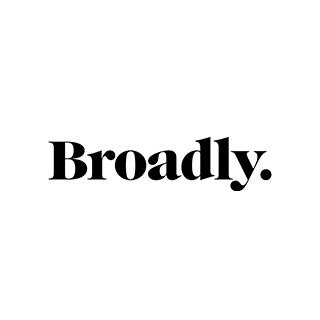 Broadly