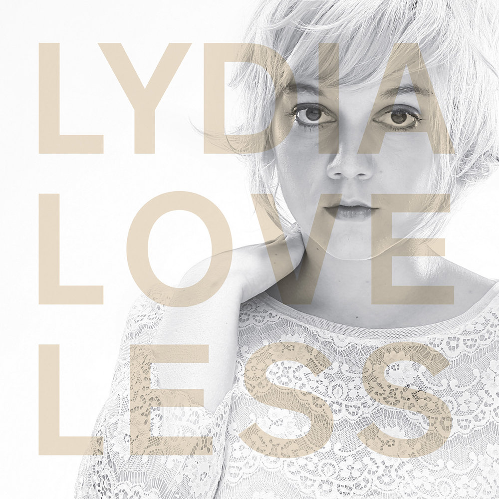 Lydia Loveless album cover design and photography