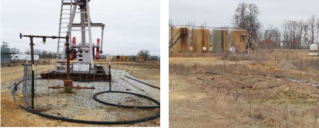 THE ARKOMA STACKED PAY PROJECT - Located in Okfuskee County, Oklahoma