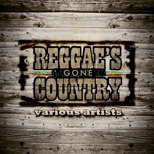 Reggae's Gone Country Cover