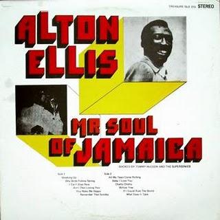 Alton Ellis 1