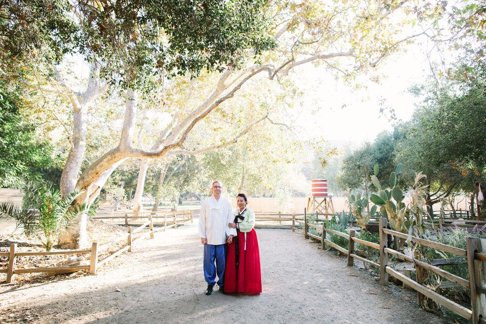 Irvine Regional Park Engagement