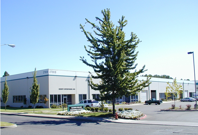Rixen's Enterprises Inc. 37600 C Ruben Ln. Sandy, OR 97055 USA