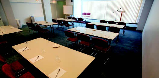Meetings or Lecture room