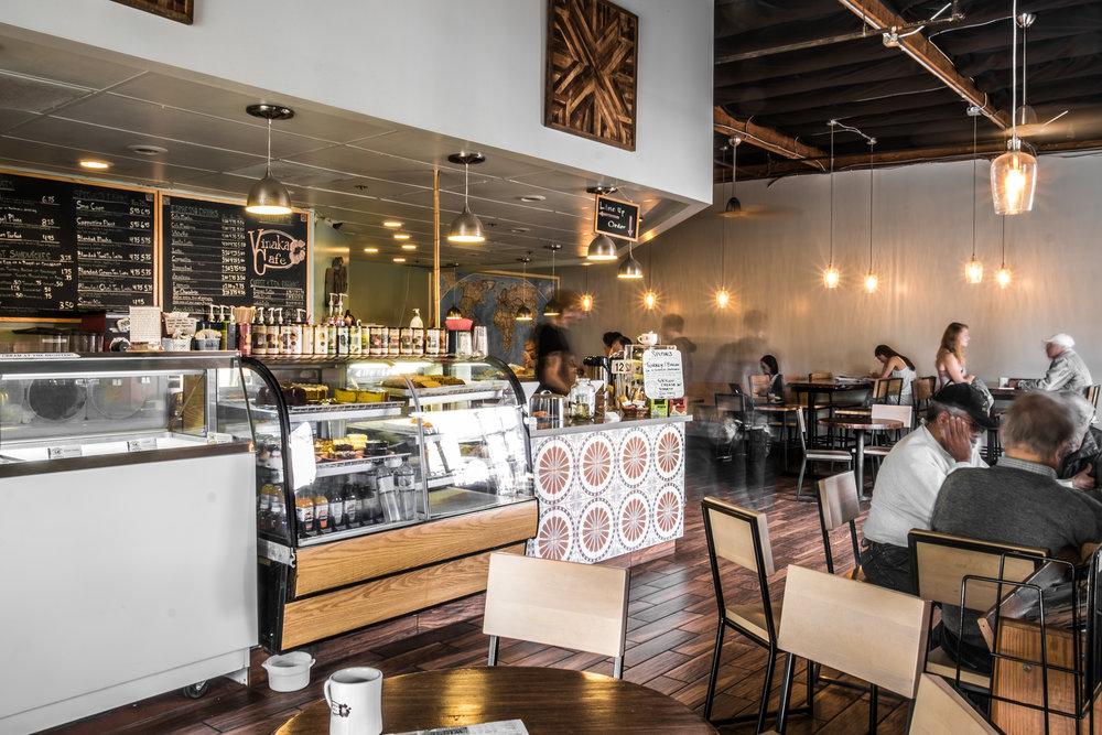 Vinaka Cafe