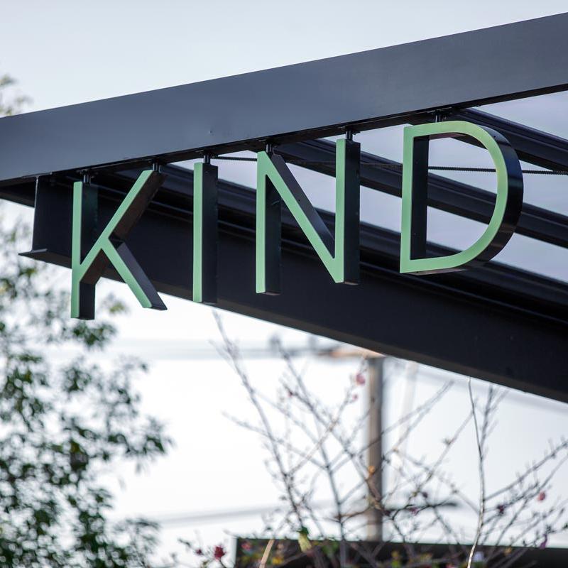 Kind Cafe