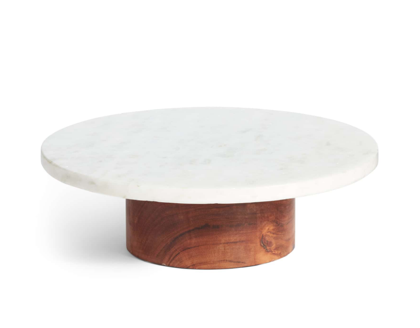 spinning plate
