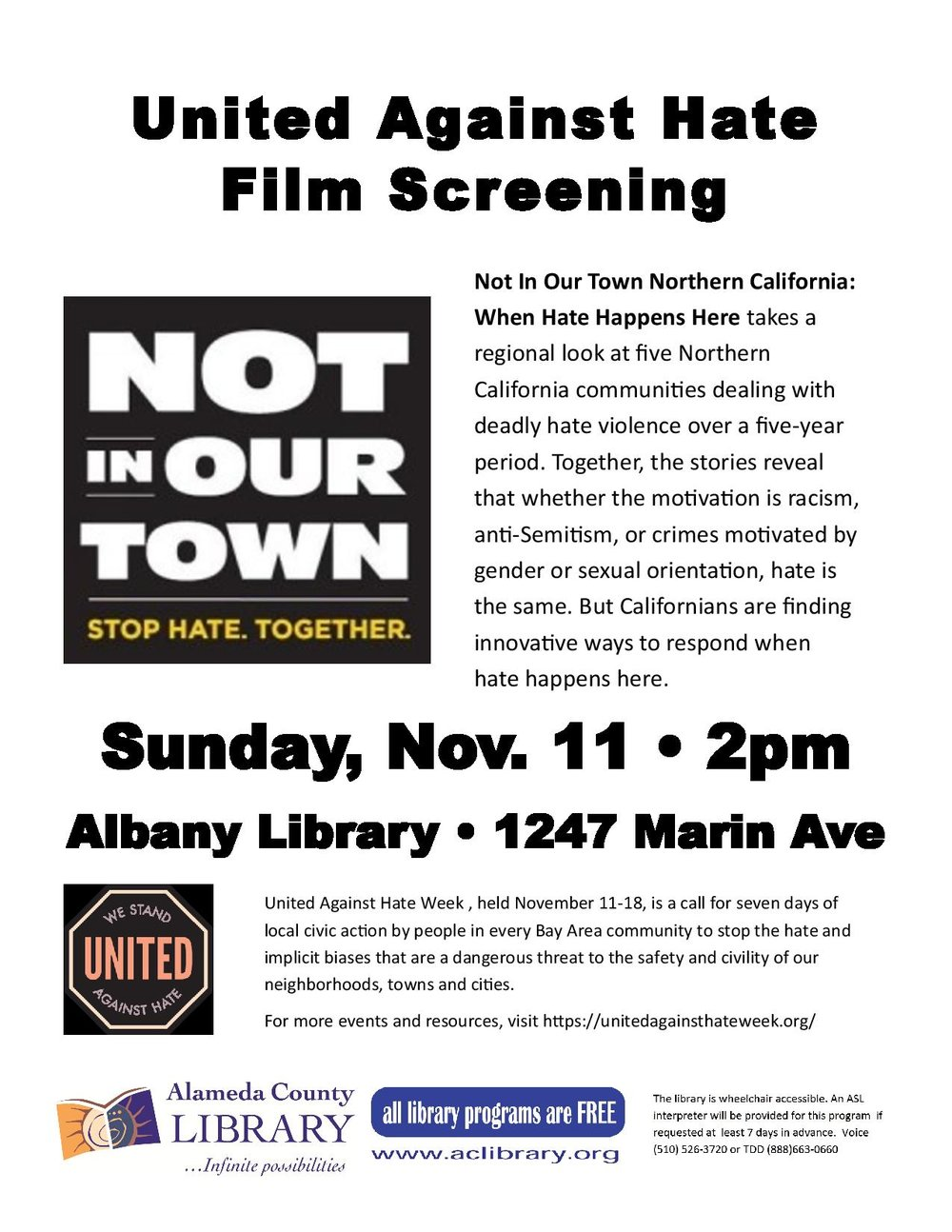 United Against Hate Not in our town screening-Full-page-001.jpg