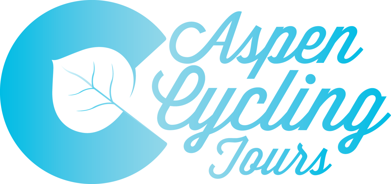 Aspen Cycling Tours