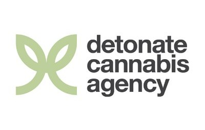 detonate agency - Location: Markham, OntarioClients/Partnerships: Canopy Growth, Lift & Co., Green Relief, PAX, Shopper's Drug Mart, Emblem, WeedMD, Aphria, CannTrust, Beleave, CCI, Supreme/7ACRES, Solace Health, Aurora, Wayland, Redecan, HexoDetonate Cannabis Agency is the leading supplier of print collateral, trade show builds and packaging & labelling for Canada's largest cannabis brandsdetonategroup.com/cannabis