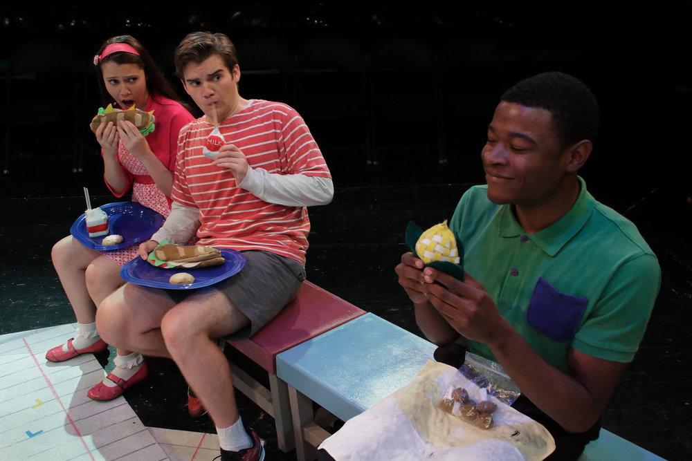 JUNIE B. JONES: Hope Summer Repertory