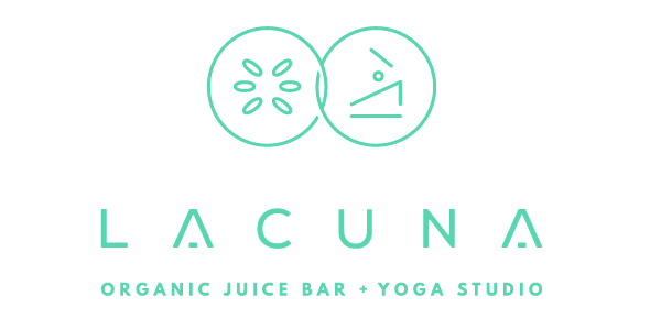 LACUNA JUICE AND YOGA