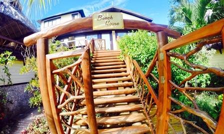 Roatan Beach House