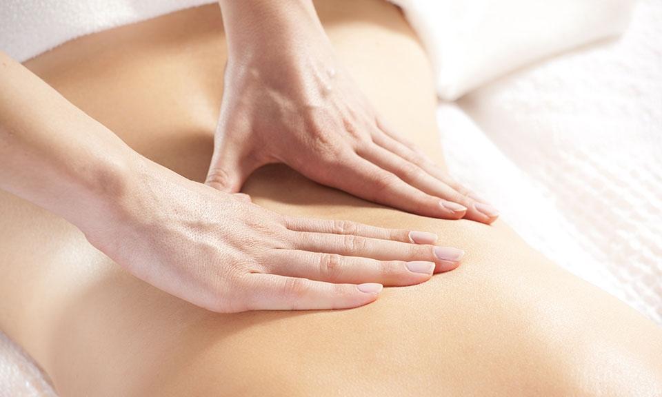 30-min Massage