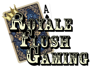 Royale Flush Gaming, LLC | Cedar Rapids, IA | Des Moines, IA | Casino Party